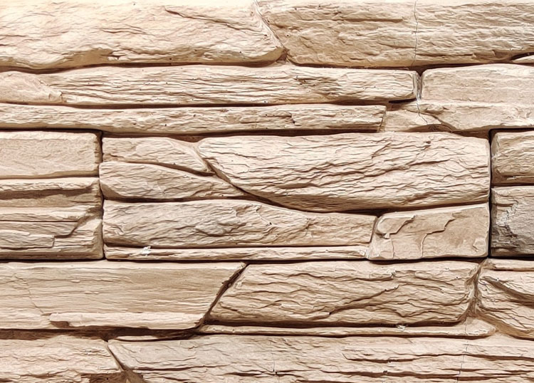 Natural Stone Cladding (DS-11)