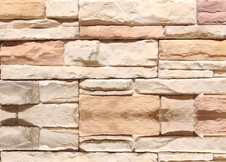 Natural Stone Cladding (DS-12)