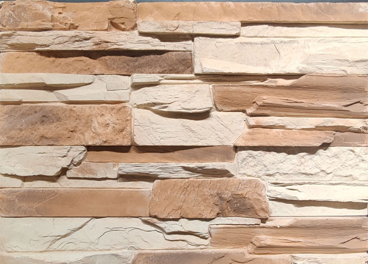 Natural Stone Cladding (DS-3)