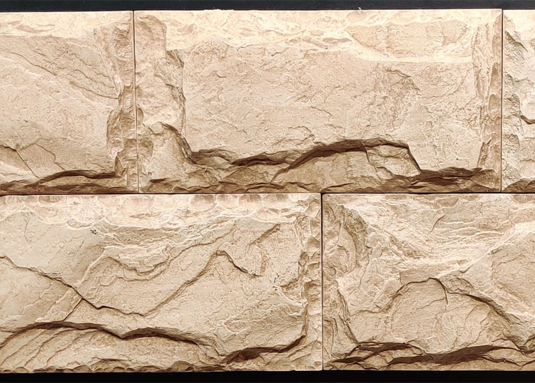 Natural Stone Cladding (DS-5)