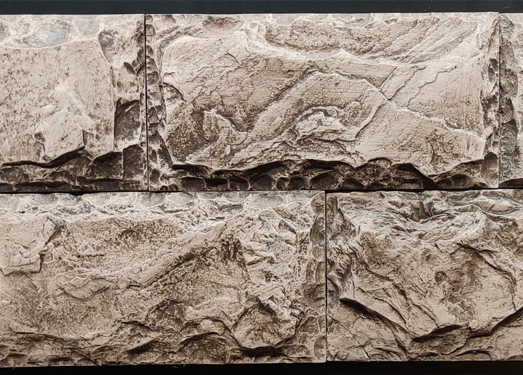 Natural Stone Cladding (DS-7)