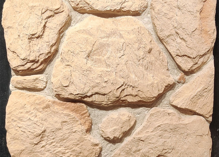 Natural Stone Cladding (DS-8)