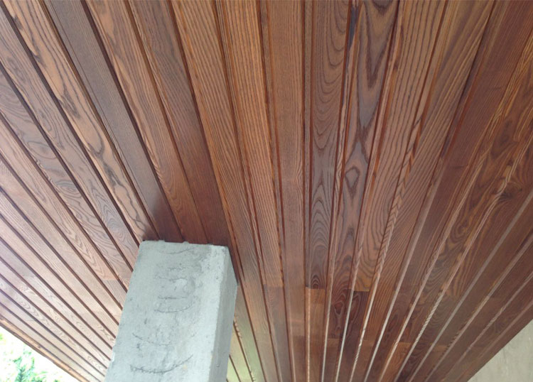 Thermowood-(DS-3)